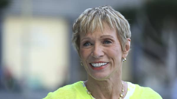 The counter-intuitive strategy Barbara Corcoran uses to score great deals on homes