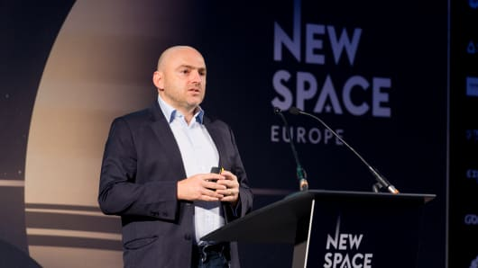 Start-up Spire Global lands deal with ESA's Galileo satellites for predictive weather data