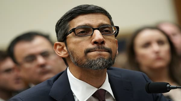 Google CEO: We go to great lengths to protect user privacy