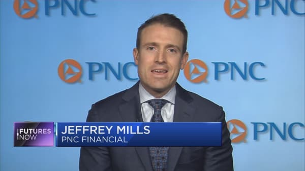 Investors should brace for another volatile market ride in 2019: PNC top strategist