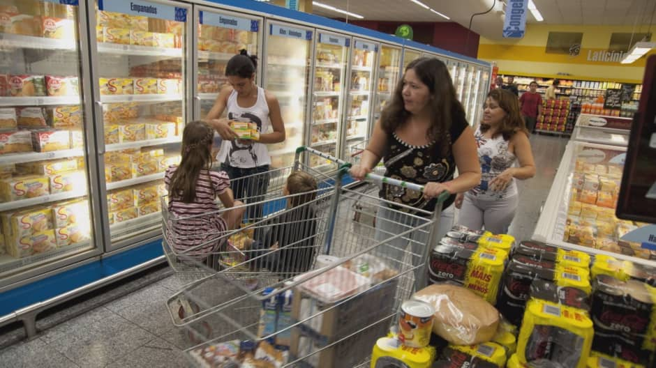 Walmart flopped in this country in South America - here's why