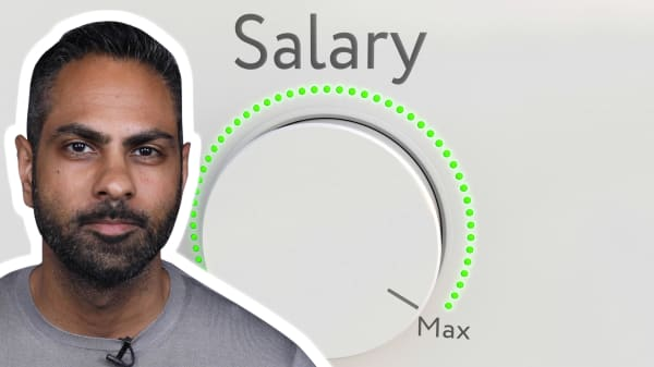 Ramit Sethi: Here's how to avoid mistakes while negotiating your salary
