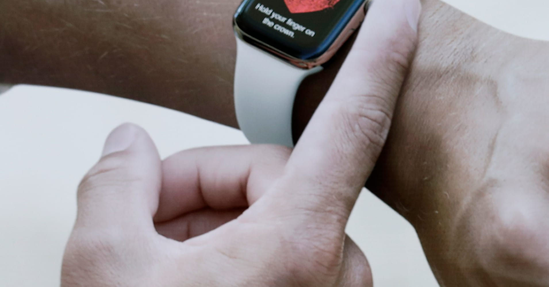 Apple in talks to subsidize Watch for at-risk seniors
