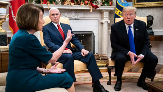 Publicly, Mike Pence stays quiet for Trump. Privately, he takes on more presidential duties