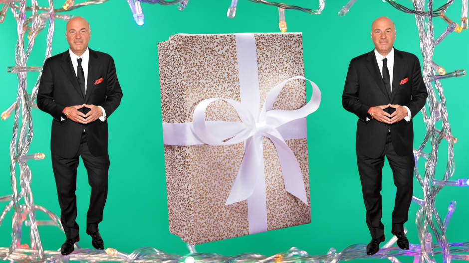 Why 'Shark Tank's' Kevin O'Leary says don't buy this holiday gift