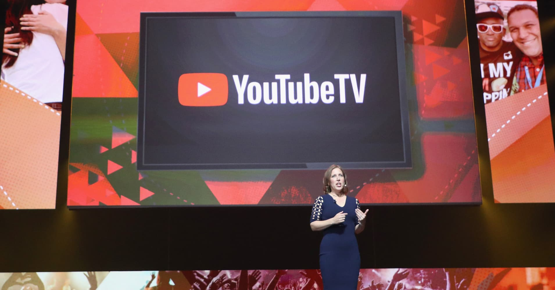YouTube removed 1.6 million channels last quarter, mostly for being spam or scams