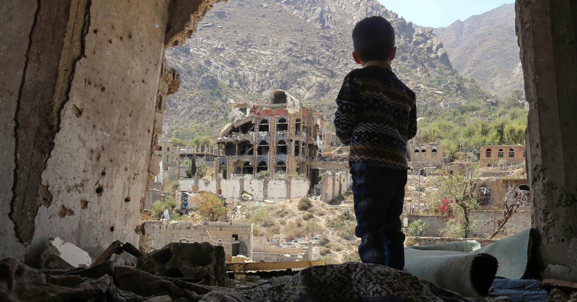 Defying Trump, US Senate advances measure to end support for Saudis in Yemen