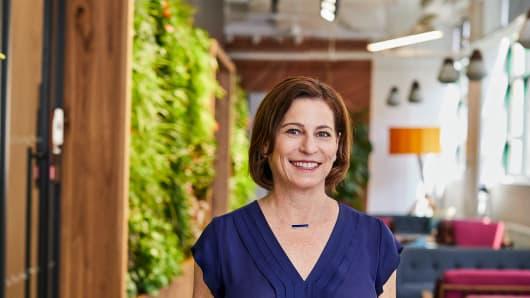 Rachel Glaser, CFO, Etsy