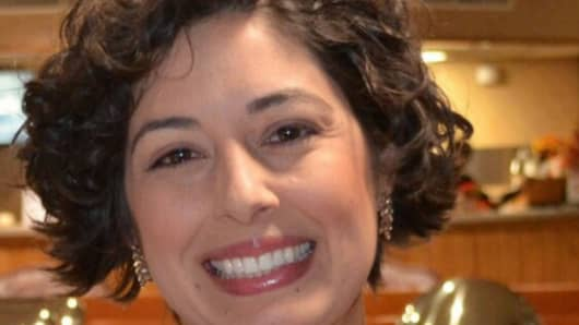 She was denied public service loan forgiveness, so she filed a lawsuit