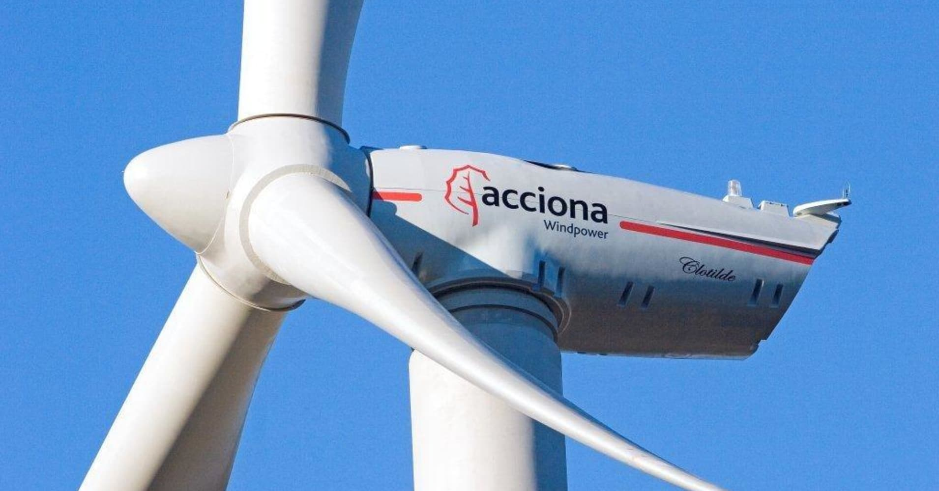 Spanish company starts construction work on Texan wind farm
