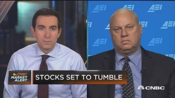 China tariff suspension is symbolic, trade expert says