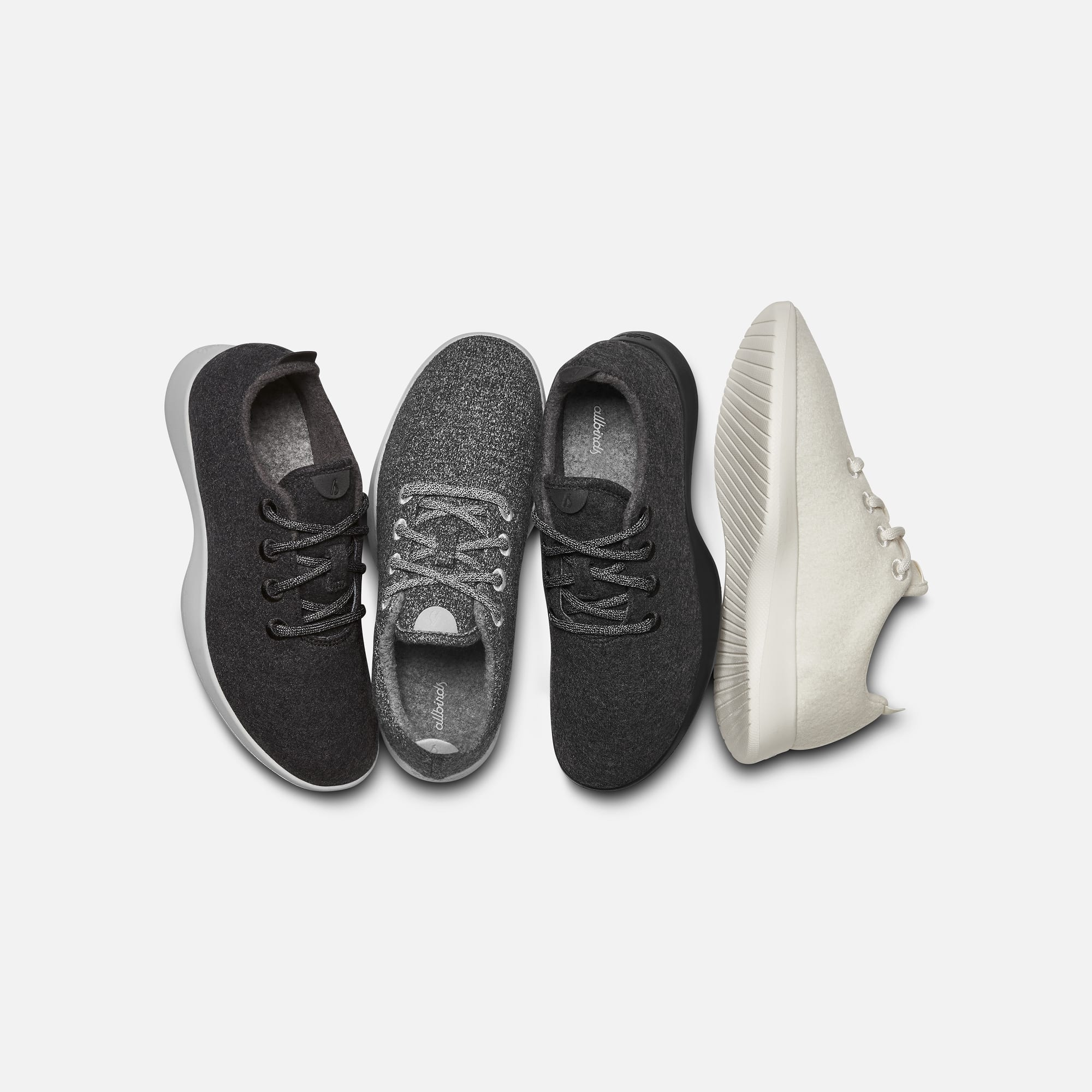 29507a21ec4 Allbirds went from Silicon Valley staple to  1.4 billion shoe startup