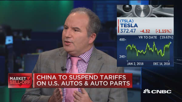 This is a pivotal inflection point in the Tesla story, says Wedbush's Dan Ives