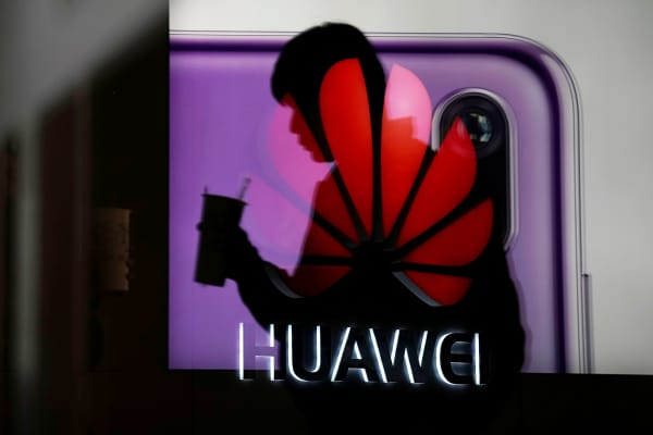 Why the US thinks Huawei has been a massive national security threat for years
