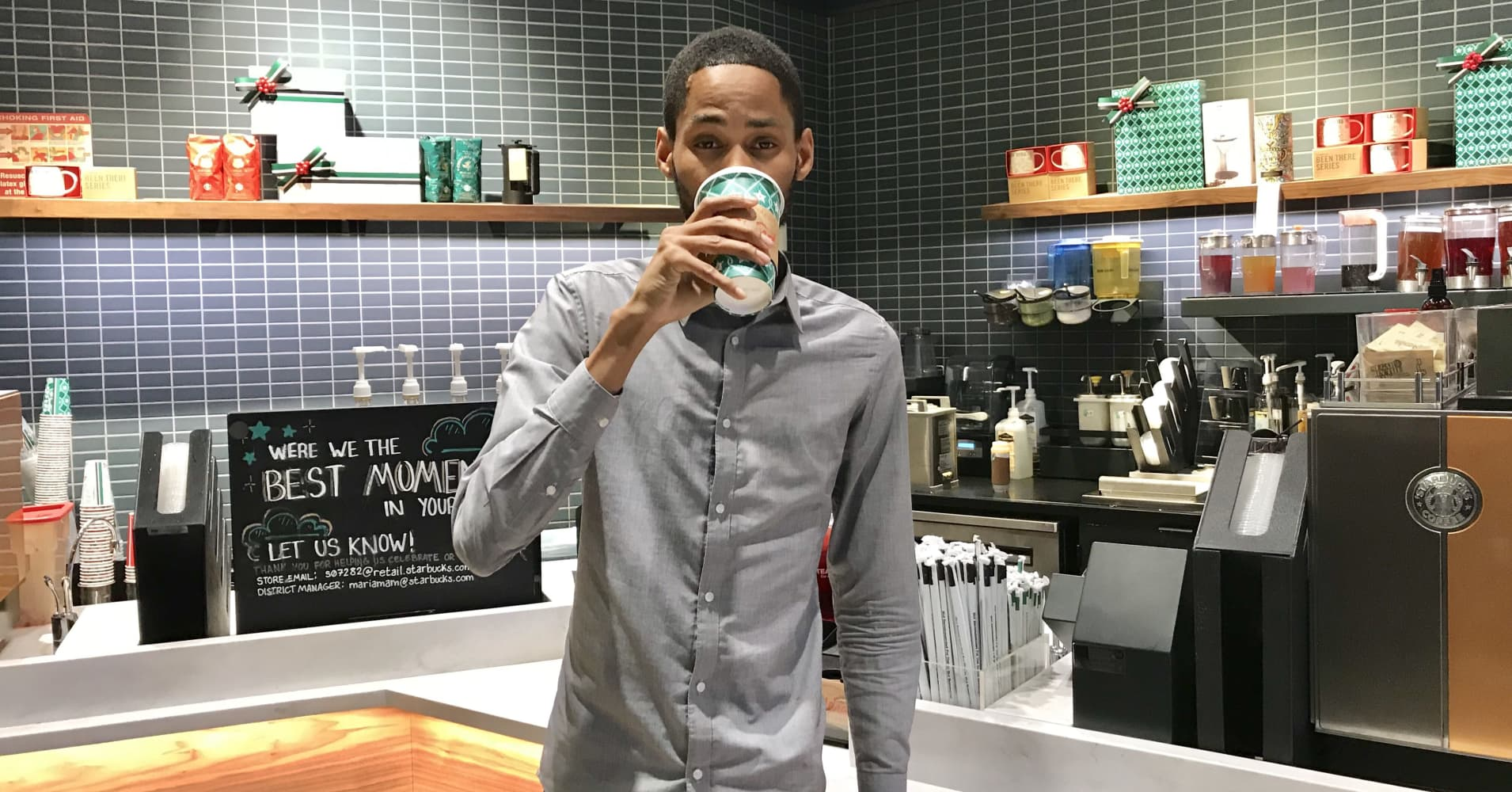My daily Starbucks habit costs me $2,300 a year—here's why I refuse to stop