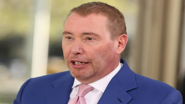 Doubleline's Gundlach: Tariffs are only going to get worse in the trade war before they get better