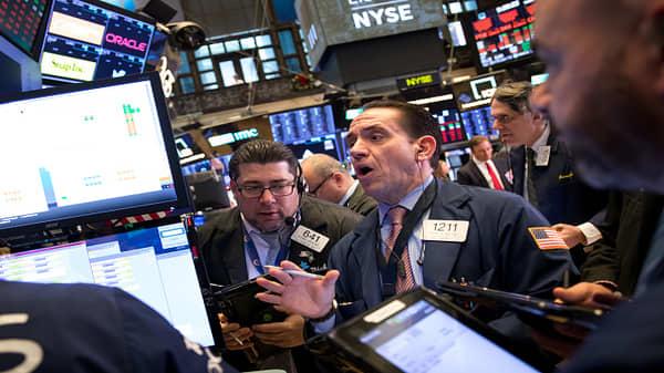 Emotion moving market more than fundamentals, says CIO