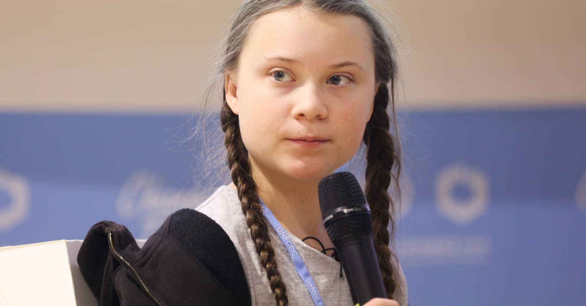 greta thunberg - photo #28