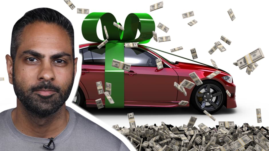 Ramit Sethi: Here's how to figure out how much car you can afford