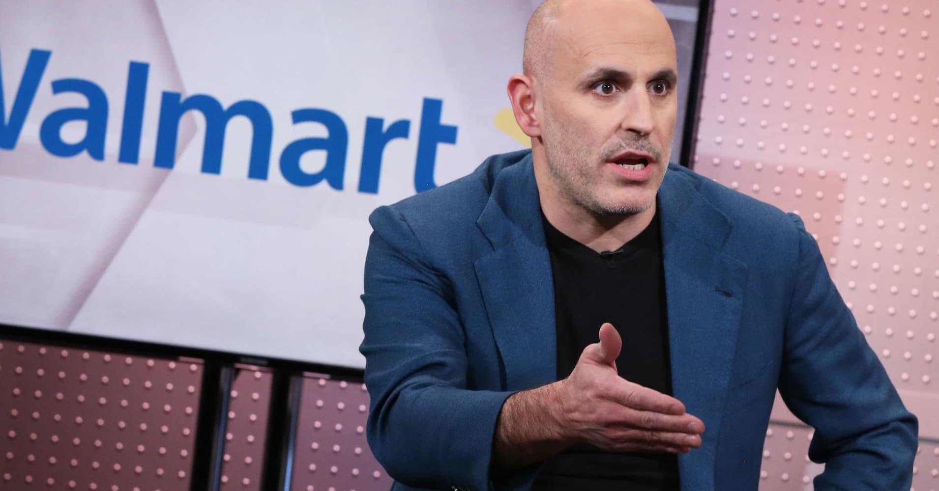 Marc Lore, CEO, Walmart eCommerce