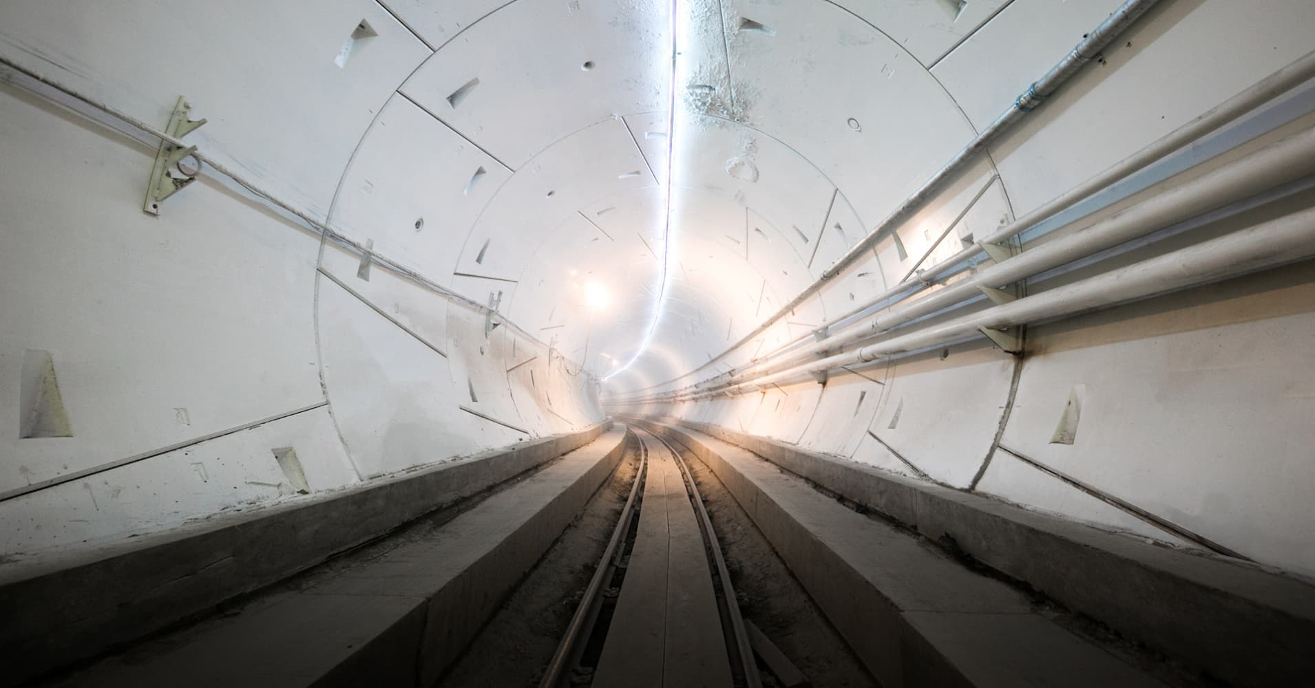 Elon Musk unveils Boring Company tunnel, promising a new era in high-speed transportation