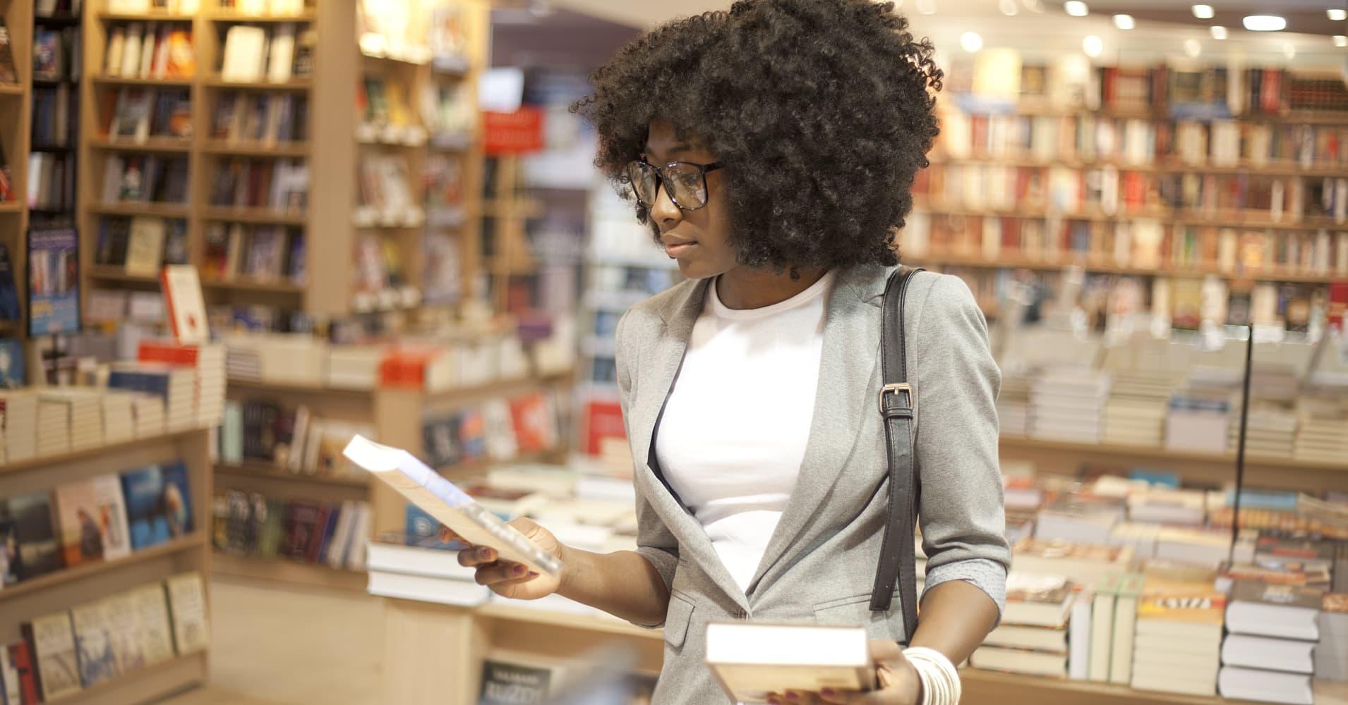 Top business authors share their greatest leadership advice