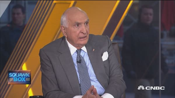 Ken Langone: GE is a disaster
