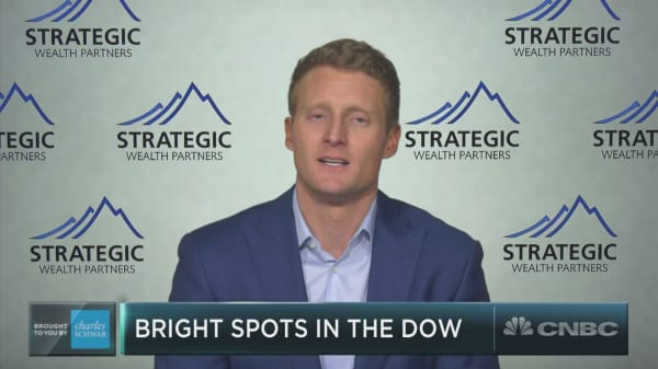 Traderds discuss Dow stock winners to buy into new year