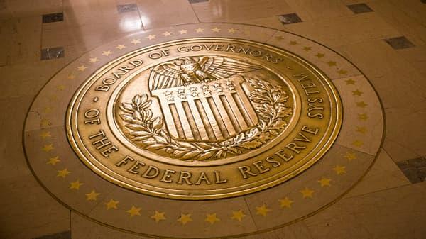 Fed hit bullseye, says former Wells Fargo CEO