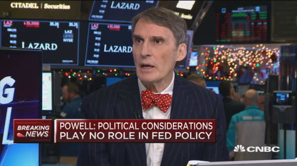 If Fed stops rate hikes before neutral, it's a bad sign: JP Morgan portfolio manager