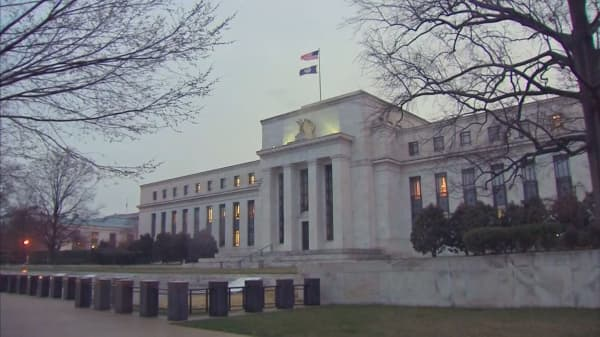 Fed hikes rates by a quarter-point