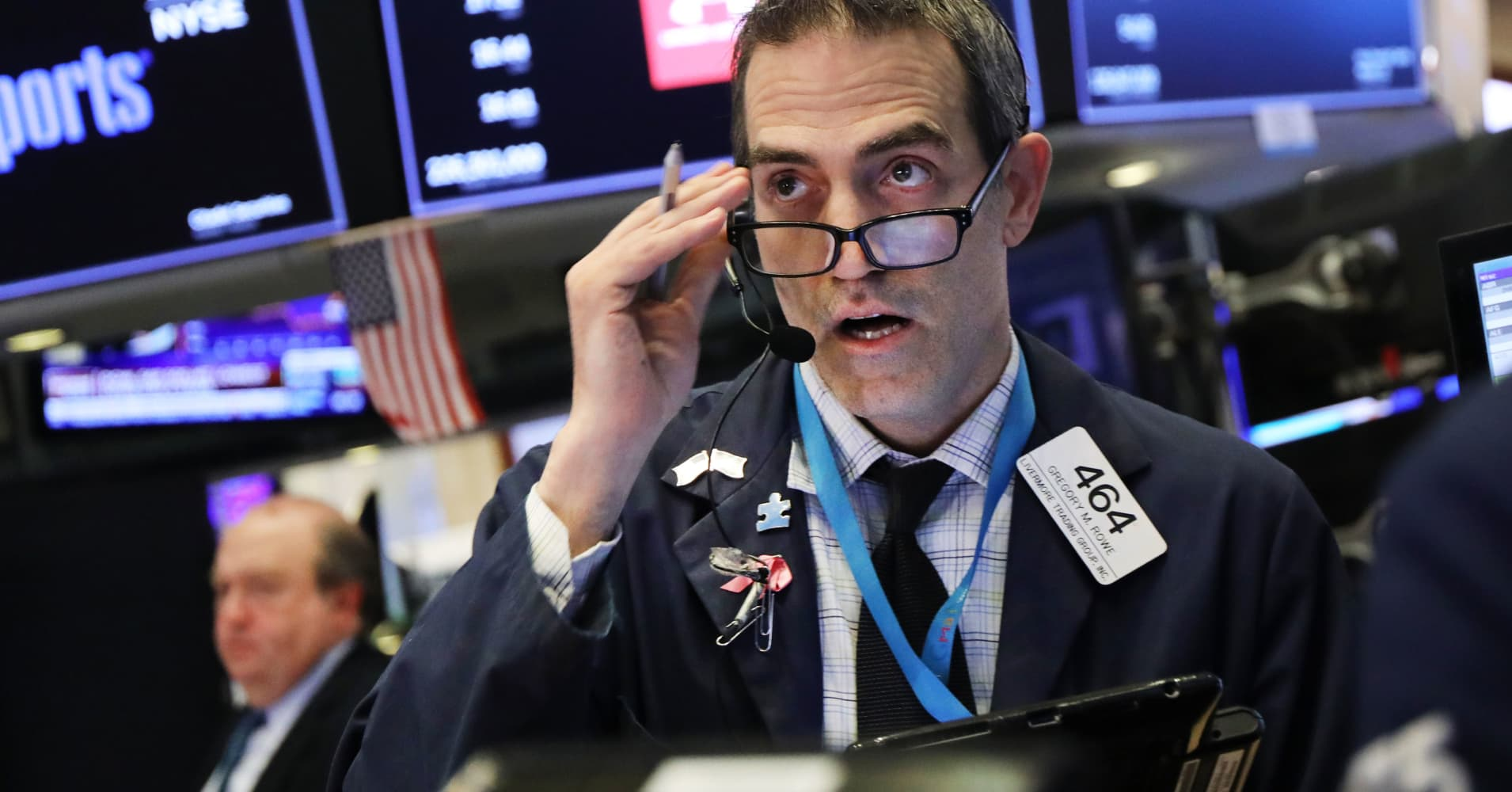 Stocks look to be in for more pain after Fed-day rout: 'The market is in no man's land'