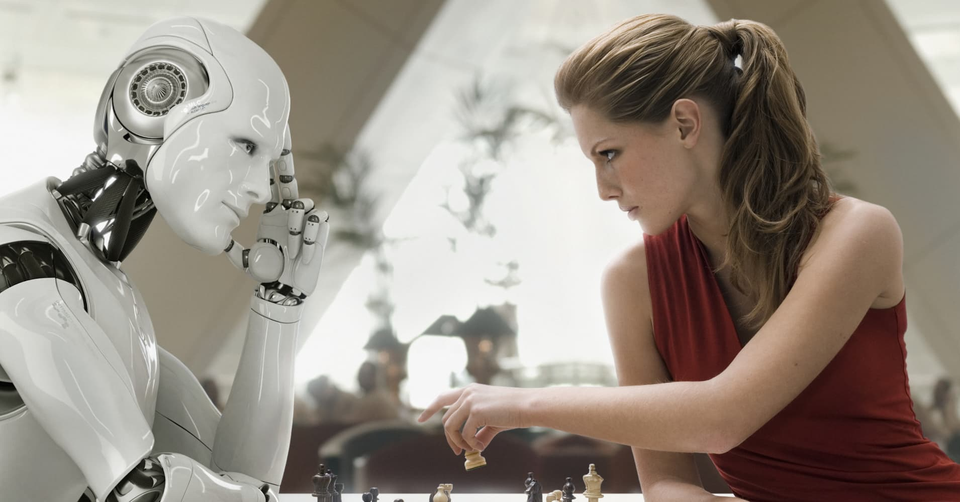 The rise of A.I. could hurt women's careers in a major way