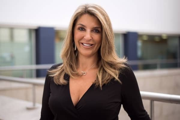 Claudine Collins is the Managing Director of MediaCom UK, the largest media planning and buying agency in the UK.