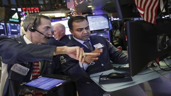 Markets expected to open modestly higher