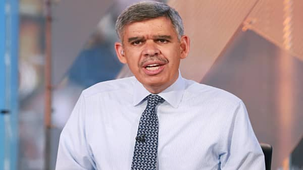 Mohamed El-Erian says the Fed failed to communicate to the markets properly