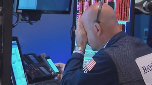 The Dow just dropped another 650 points--four experts discuss what's behind the sell-off, and what's next