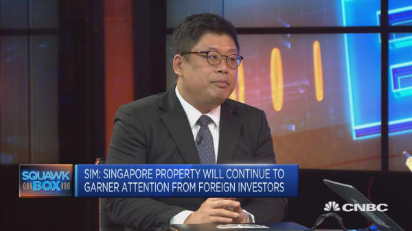 Expect 'muted' demand in Singapore's housing market in 2019