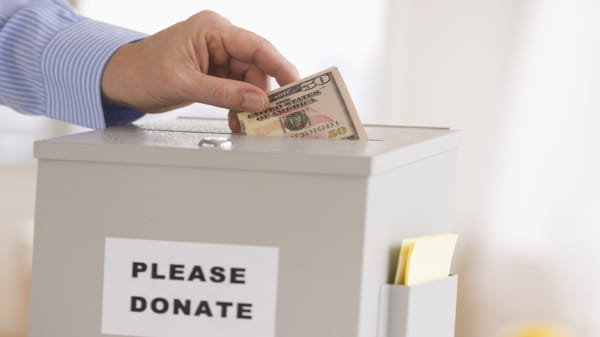 Getting the most out of your charitable donations