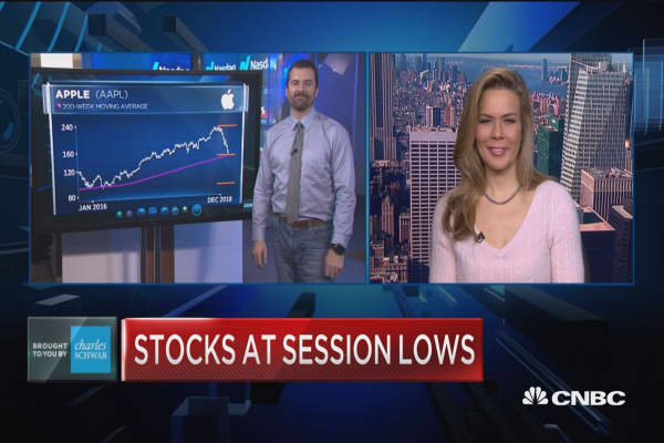 netflix  apple strong faang stock picks  according to two pros
