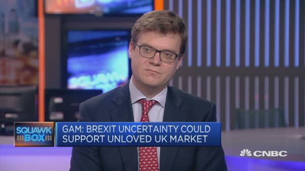Second Brexit referendum most likely move for UK, analyst says