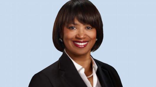 Kathleen Wilson-Thompson