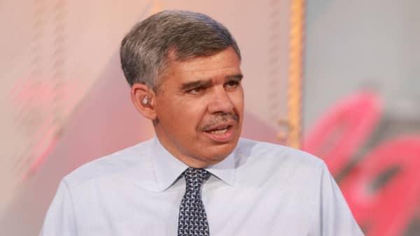 Mohamed El-Erian: International uncertainty is biggest risk in 2019