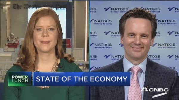 If Fed continues on its path, we'll see recession by 2020, says Natixis's LaVorgna
