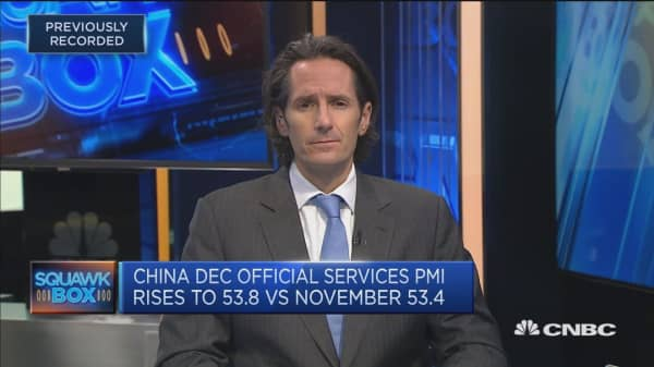 Watch the US-China trade negotiations in the coming months: HSBC