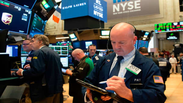Markets set to open higher amid trade talk optimism