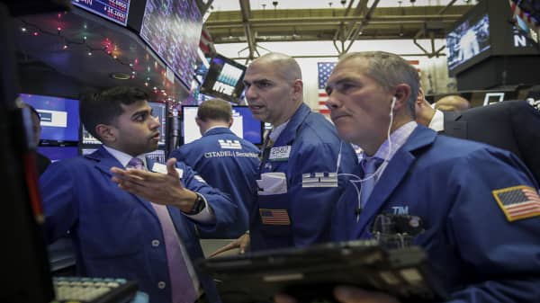Recession fear unjustified when looking at the data, strategist says