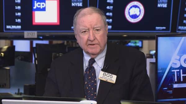 Veteran trader Art Cashin breaks down his 2019 outlook