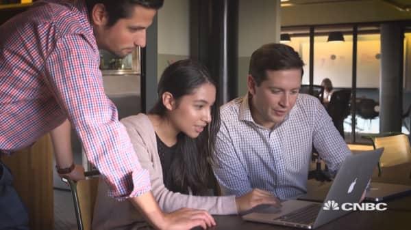 AI is increasing understanding of customers at IBM