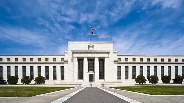 Here are three potential Fed scenarios in 2019